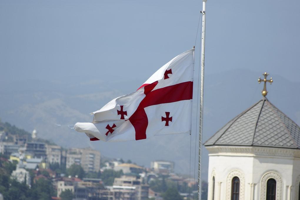 Грузия не получала обращение от ЕС и продолжит импорт продукции в РФ