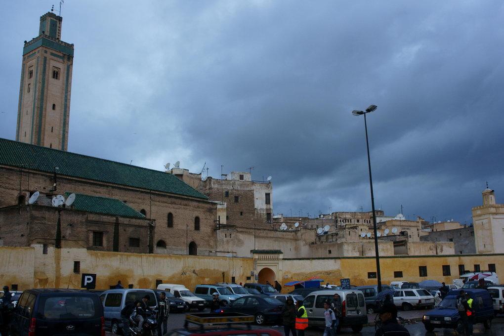 Десятка мест, в которых обязательно нужно побывать - Страница 2 Morocco_004